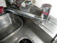 トラブラン通信販売事業部 キッチン水栓