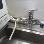TOTO  キッチン用水栓金具 食器洗い乾燥機用