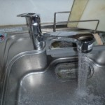 TOTO キッチン用水栓金具 TKHG32PBEトラブラン