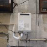 ノーリツ ガス給湯器 24号タイプ,[GQ-2437WS]トラブラン