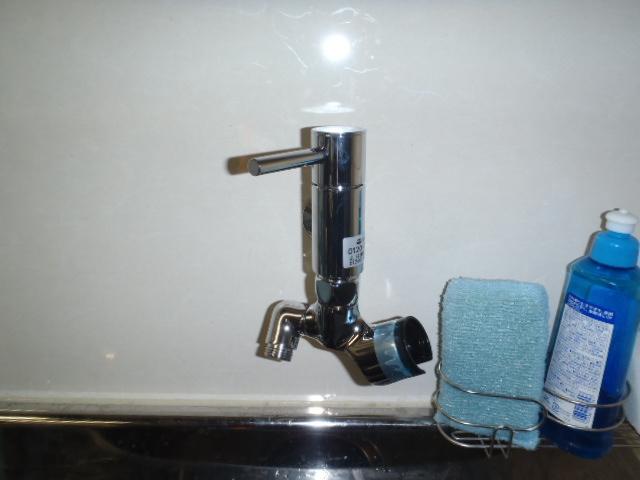 タカギ キッチン用水栓金具JL142MNトラブラン