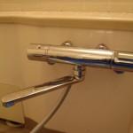 TOTO 浴室シャワー水栓金具GGシリーズ [TMGG40E]トラブラン