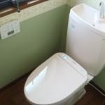 兵庫県神戸市長田区トイレ工事