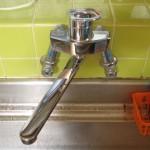 TOTO キッチン用水栓金具GGシリーズ TKGG30E