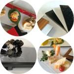 サービングプレート お皿 オリジナル 寿司ゲタ 寿司げた