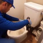 トイレ 便座 交換 工事 神戸市 中央区 トラブラン